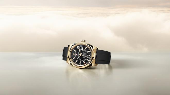 Rolex Oyster Perpetual Sky-Dweller