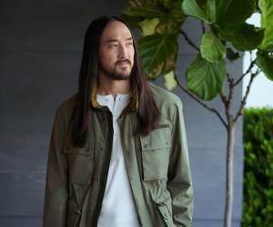 Steve Aoki Portrait