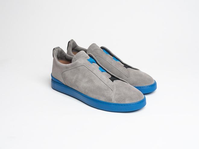 Steve Aoki Triple Stitch Sneaker