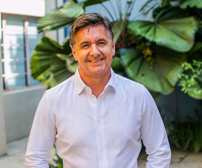 Troy Sadler, Managing Director Art Works