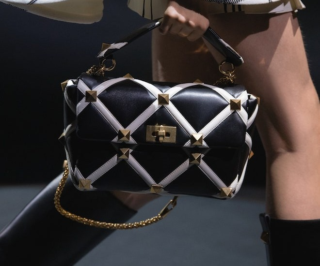 Valentino Fall 2021, bag