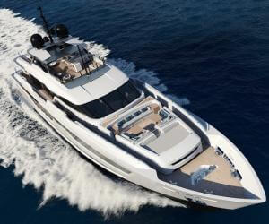 custom line flagship