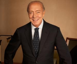 Fawaz Grousi: The Famed Jeweller Is Back, Stronger Than Ever