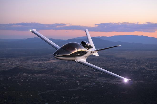 Cirrus Aircraft Interview