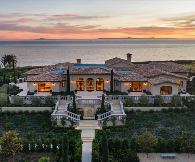 Take a Excursion of California's Maximum Dear House