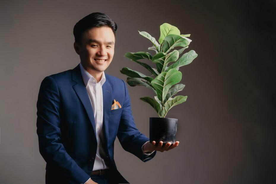 Sayris Capital Interview