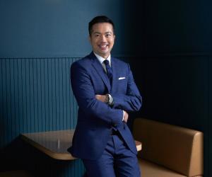 Patrick Tan. Image: Novum Alpha