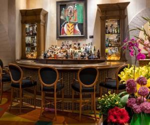 picasso restaurant bellagio hotel